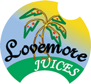 Lovemore Juices Logo